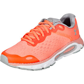 Under Armour Hovr Infinite 3 Running Shoes Women, rood/wit